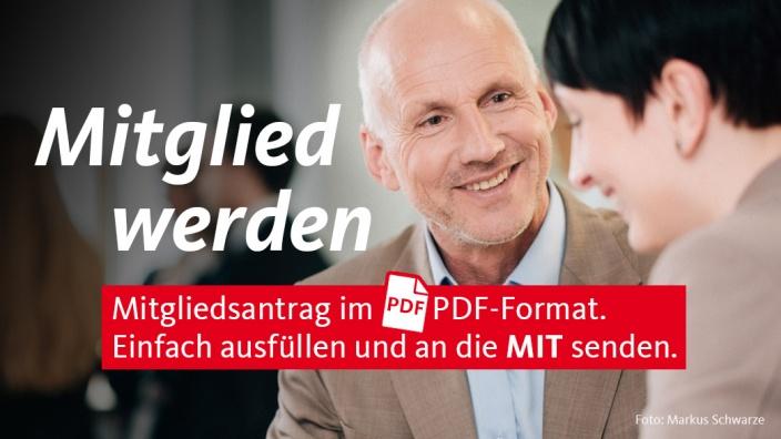 MIT Hamburg-Aufnahmeantrag